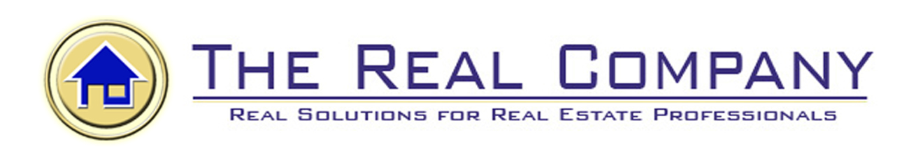 The Real Company - Real Solutions for Real Estate Profesionals